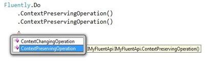FluentApi