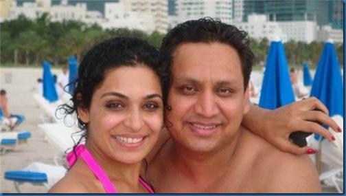 Paki Actress Meera In Bikini 4