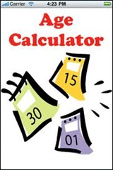 Age Calculator 1