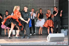 Dance 01 Kappesfest Rheindahlen 2011