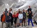 Stage fin d'année hautes-alpes juil09