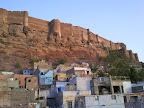 Mehrangarh