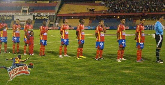 PASTO-COPA-9-2010
