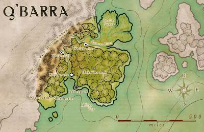 Q'Barra