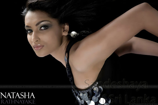 Natasha Rathnayake Exclusive Photo Collection