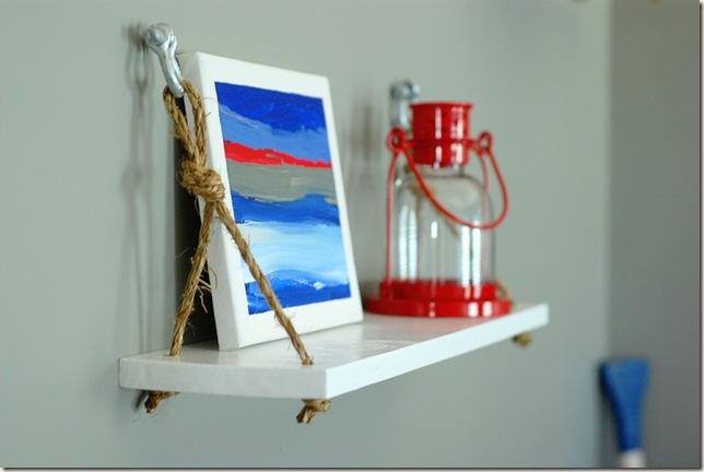 h-shelf