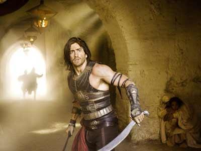 Prince of Persia: O Filme