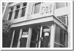 El CCD D-2 ubicado en el Palacio Policial