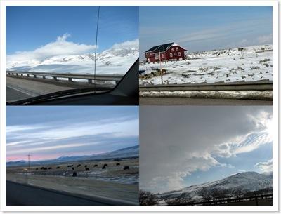 Utah Trip Jan 09