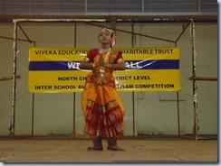 Chennai Trust Dance Show