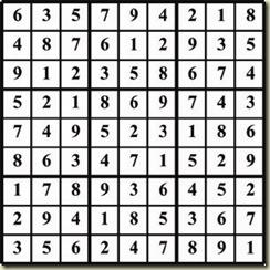 Sudoku182-SOLUÇÃO