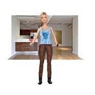 Barbie NoVa VI