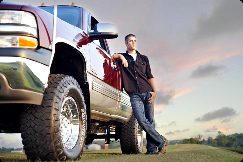 talon truck