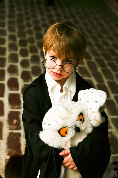 harry potter miles 1