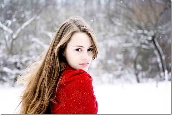Emma snow finCS Coffee w cream