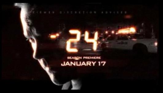 24 Season 8