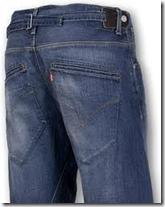 Calça Jeans. Dicas de como lavar e passar roupas jeans.