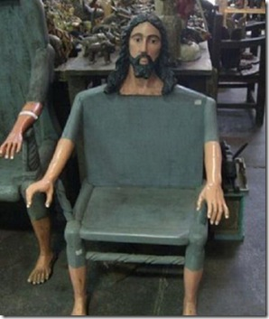 jesus-chair