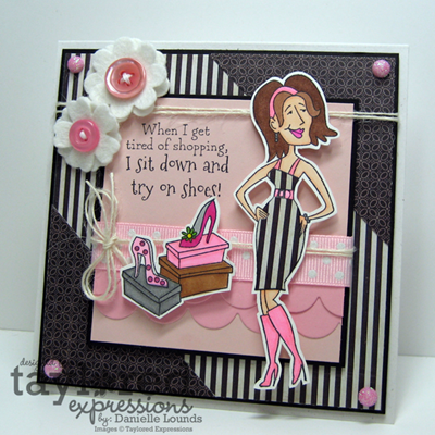 ShoppingForShoes_PinkBlack