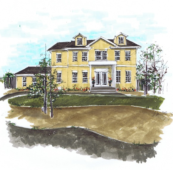 MMID_commission_classic_ house front