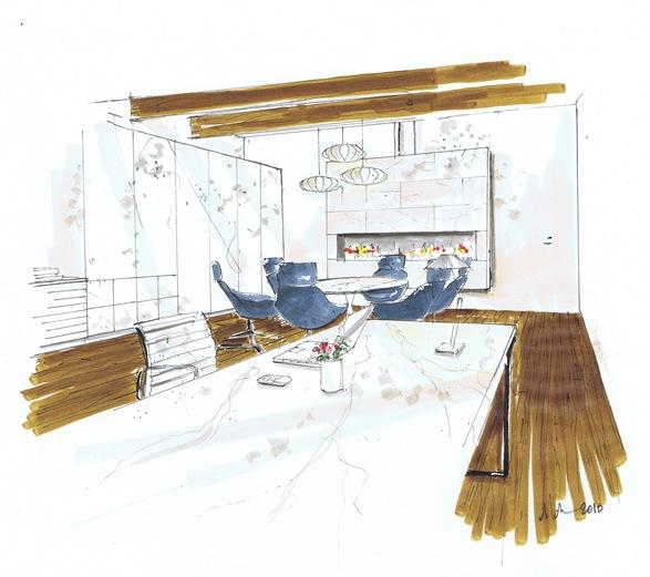modern office 3