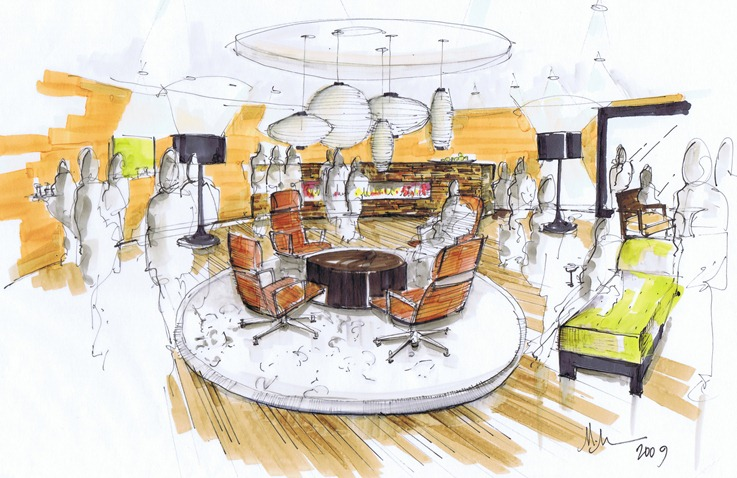 hotel lobby4