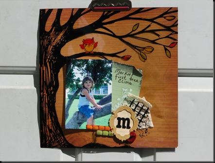 markie tree