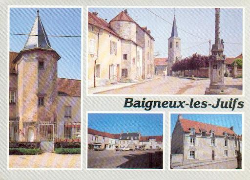 Baigneux les Juifs dans Ma Bourgogne En détails BAIGNEUX