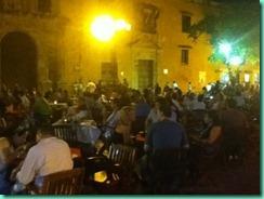 cartagena Saturday night 083