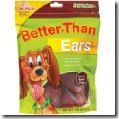 better than ears