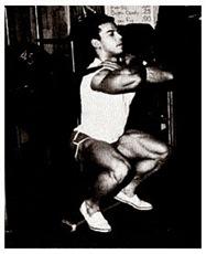 chris dickerson front squat