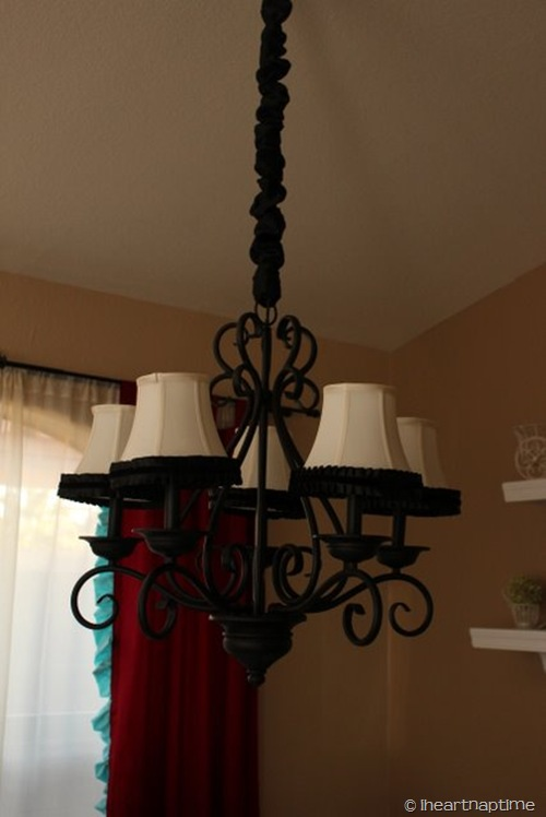 Elegant Stock Of Chandelier Cord Cover - Furniture Designs ...
