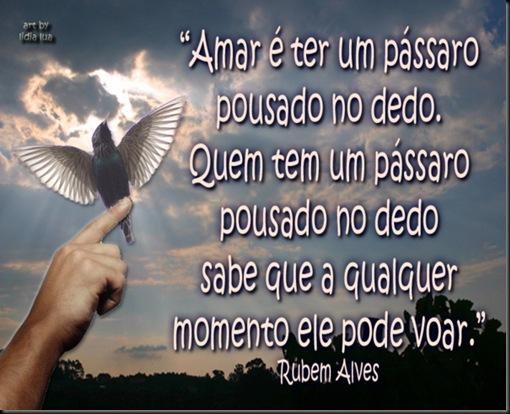 PASSARO-NO-DEDO-RUBEM-ALVES