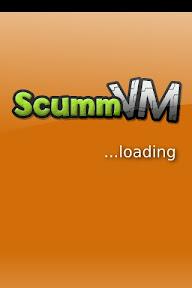 ScummVM on iPod Touch