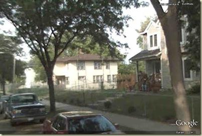 Joel Miller's House