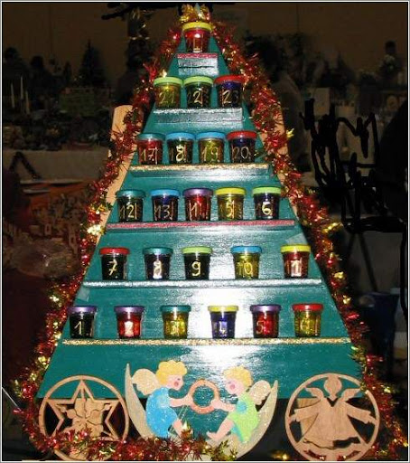Checkout the funny, cool, creative and amazing Christmas Trees below: