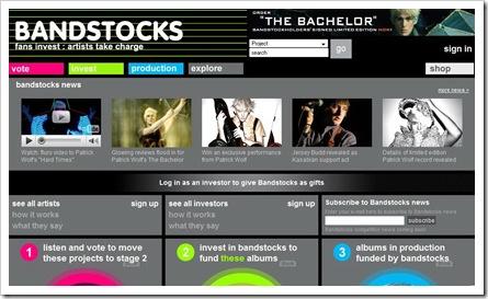 BandStock