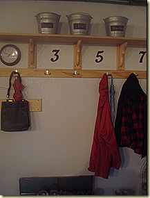 garage entry numbers 002