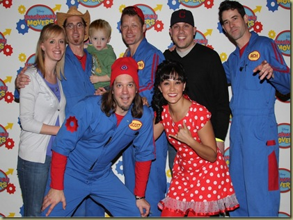 Imagination Movers 2