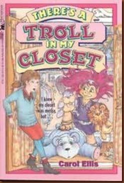 troll closet