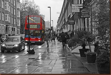 london bus sel color