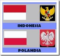 indonesia-polandia