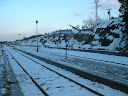 Fotos Gratis Carretera con nieve