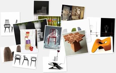 Exibir Semana de Design em Milão