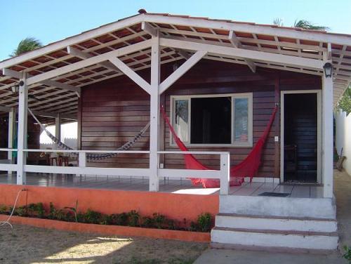 casas de madeira rustica