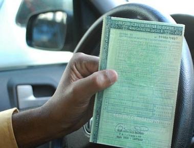 licenciamento de veiculos 2010