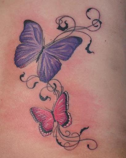 tatuagem feminina nas costas. tatuagens nas costas. tatoo nas costas femininas