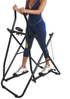 simulador de caminhada multi fitness