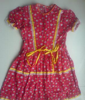 vestidos de quadrilha junina