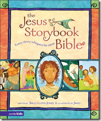 story book bible